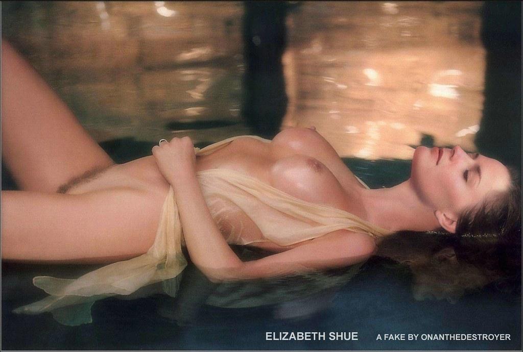 Elizabeth Daily Nude Nitrophoto