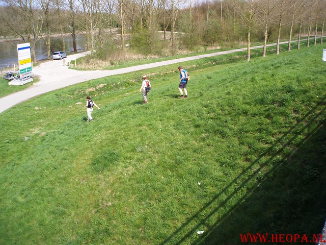 11-04-2009       4e Natuurlijk           Flevoland         41.1 Km) (74)