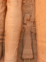 The Small Temple of Nefertari