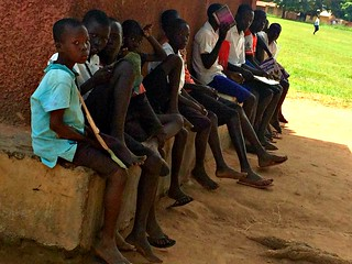 rural school boys | by The Advocacy Project