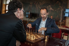 June 17, 2016 - 2:04pm - Photo Credit: Your Move Chess GCT