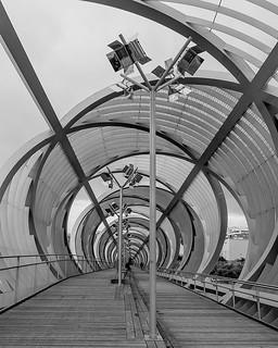 02 Puente Monumental de Arganzuela - Pedro Fierro C   by Asociación Amigos Fotografos