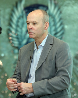 Clive Woodward | by Doha Stadium Plus
