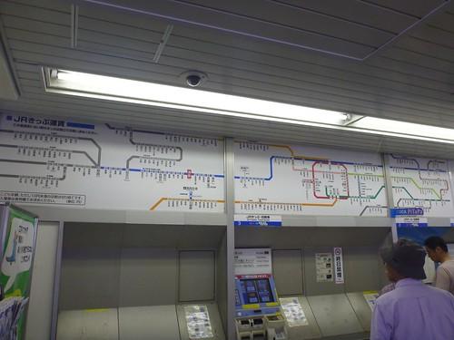 Suma Station, JR | by Kzaral