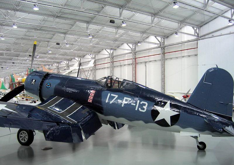 F4U-1A Corsair (3)