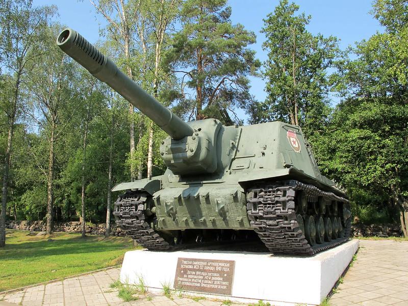 ISU-152(2)