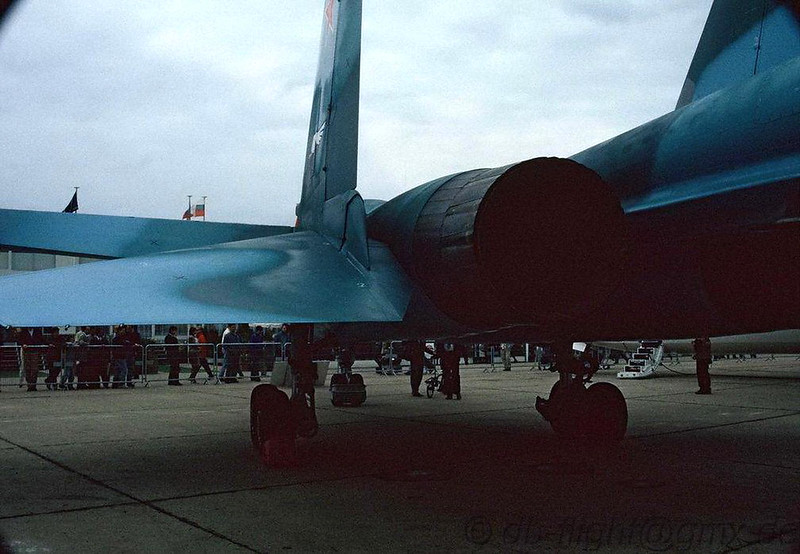 Sukhoi Su-32FN (2)