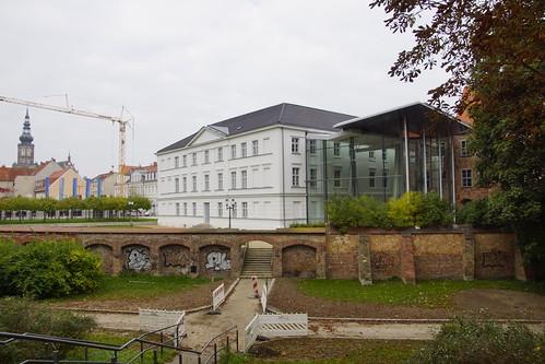 Landesmuseum Greifswald