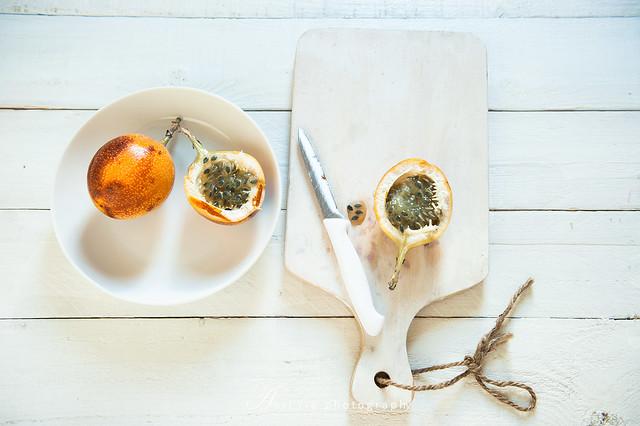 markisa / granedillas / passion fruit