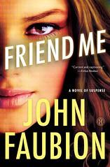 Friend Me Production Cover