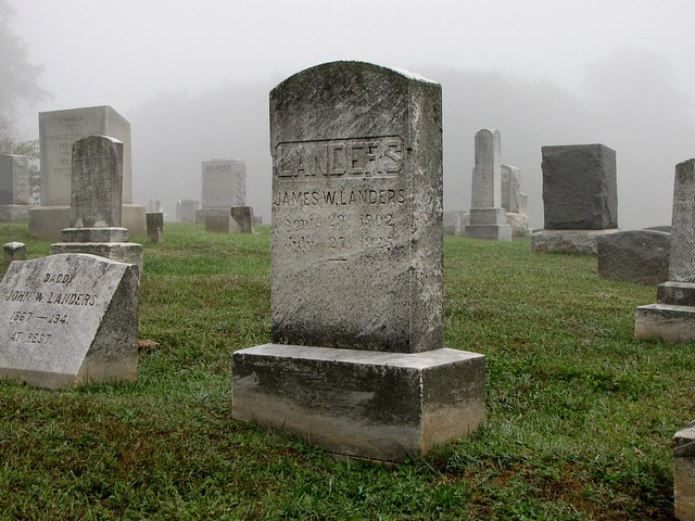 Edge Hill Cemetery [08]