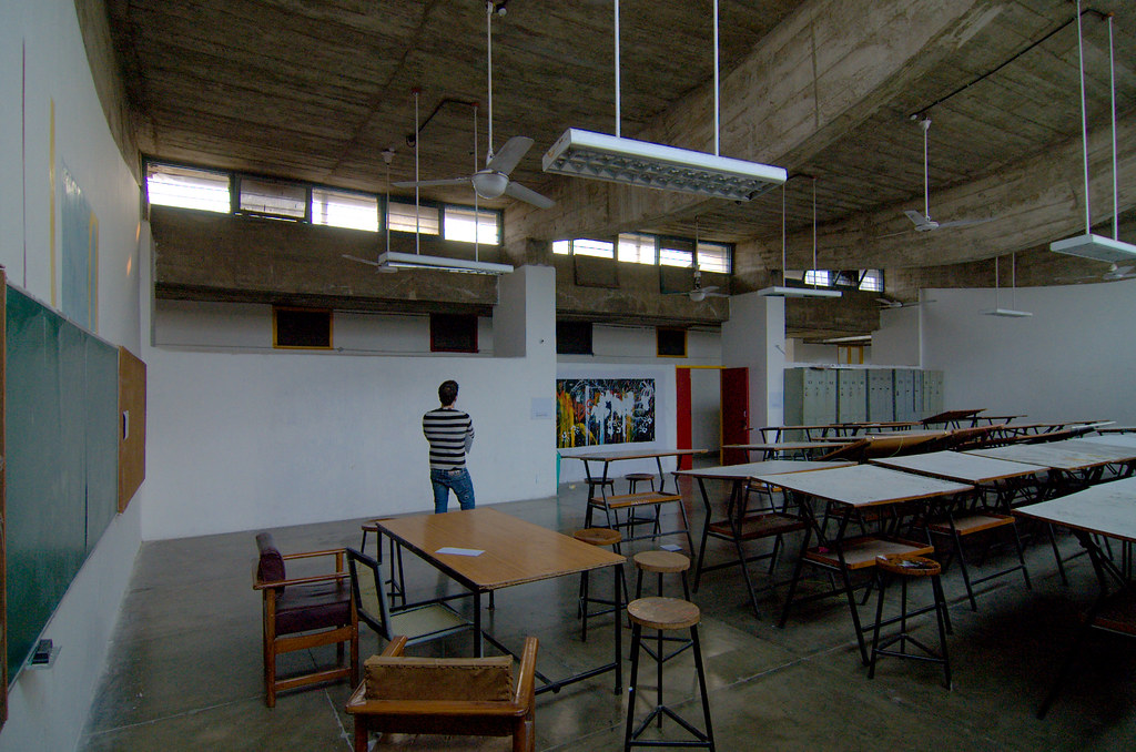 Dsc 3822 Chandigarh College Of Architecture Cca And The Flickr