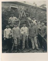 Fortifikation Antwerpen Bau Abteilung Brasschaet