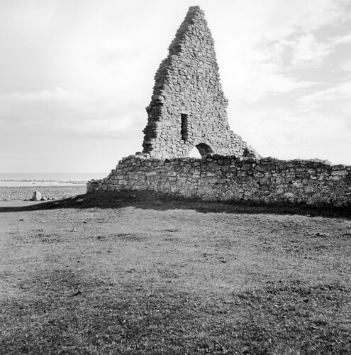 "Kapelludden (""the Chapel Cape""), Öland, Sweden 