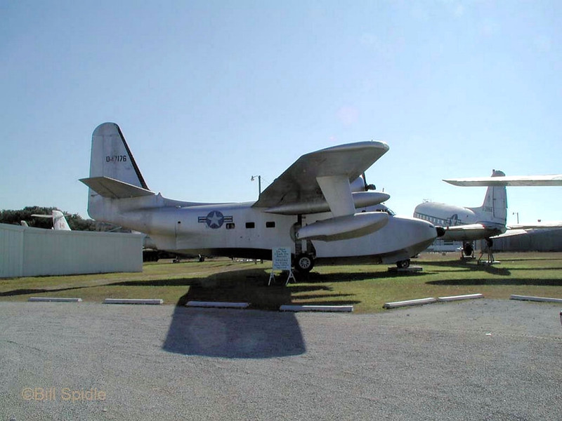 HU-16B Albatross (4)