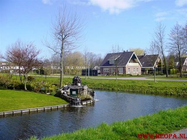 Alkmaar            17-04-2006         30 Km (9)