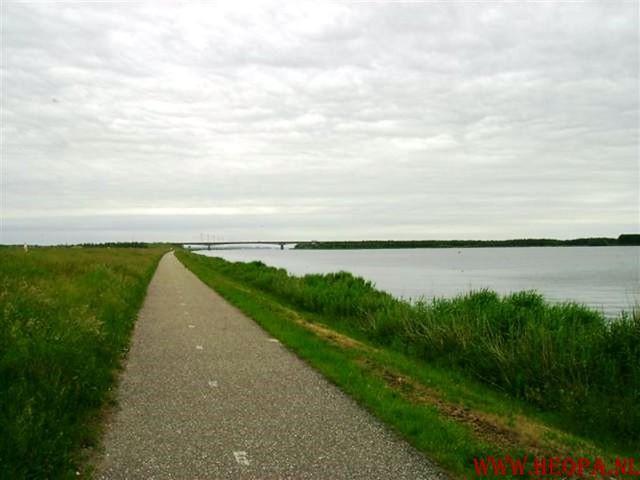 Blokje Gooimeer 36.6 km 26-05-2207 (00)