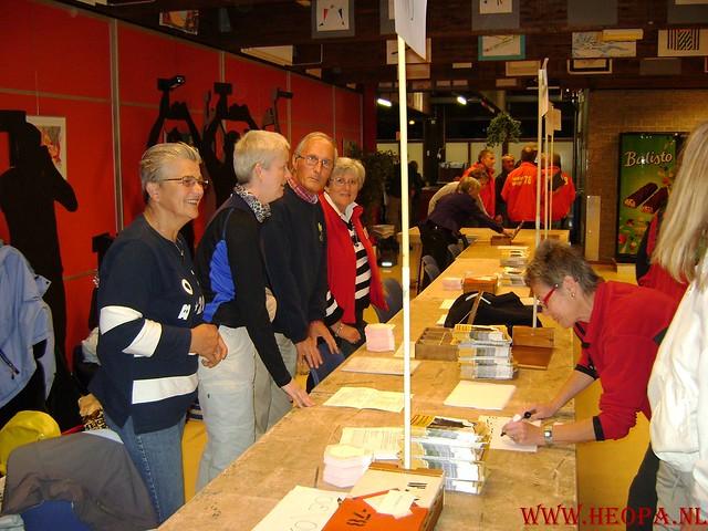 Lelystad           18-10-2008       40.5 Km (2)
