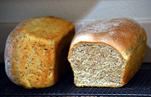 Bread.13 | by Prepared Living Skills