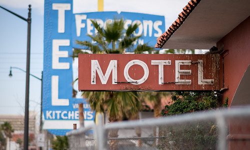 Motel | by pony rojo