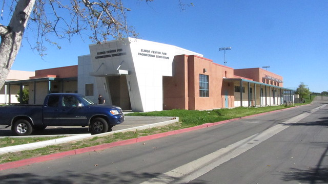 IMG_8924 Dos Pueblos Elings Center for engineering education building