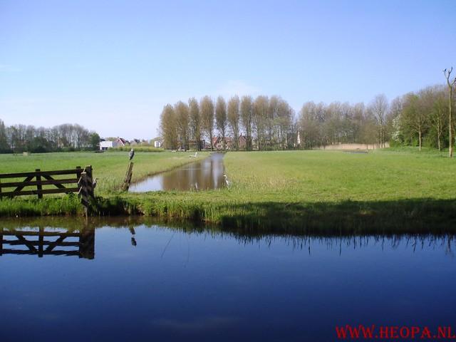 18-04-2009        De 8e     Zeemansloop      42.3 Km (55)