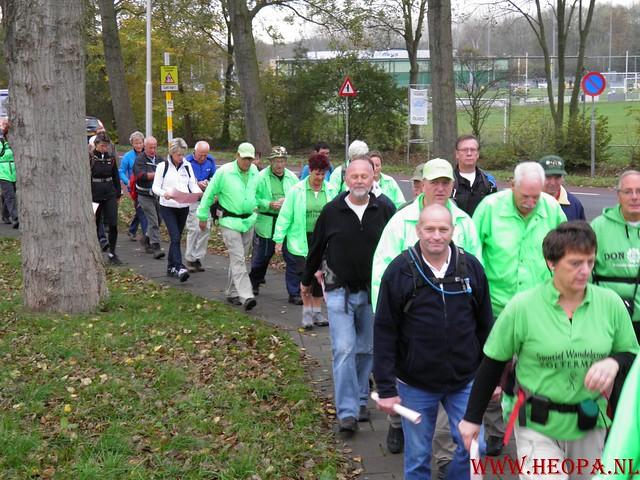 2011-11-05            Pijnacker            25 Km (10)