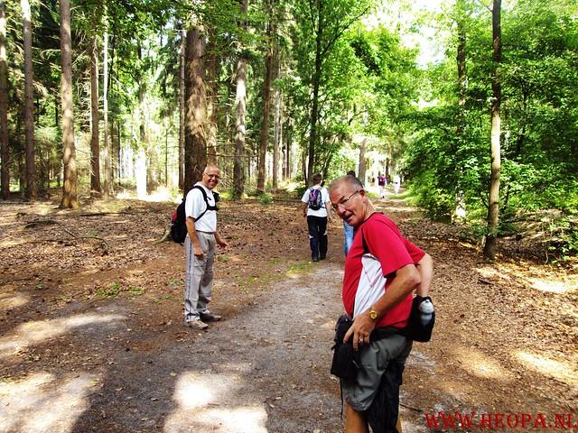2 Daagse van Amersfoort 1e dag 19-06-2009 40 Km (45)