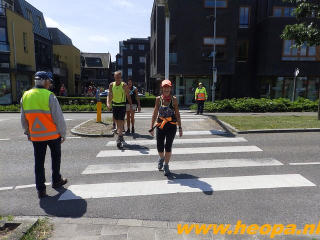 2016-06-17 Plus 4 Daagse Alkmaar 25 Km  (126)