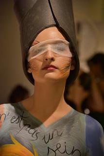 Milano Skin Art Festival 2016