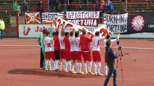 Derbysieger Köln