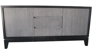 Kirei credenza with drawers | by urbanwoods123