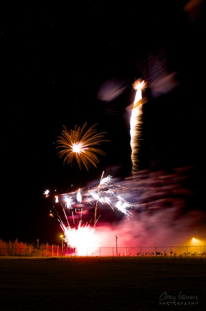 Fireworks 2013 79