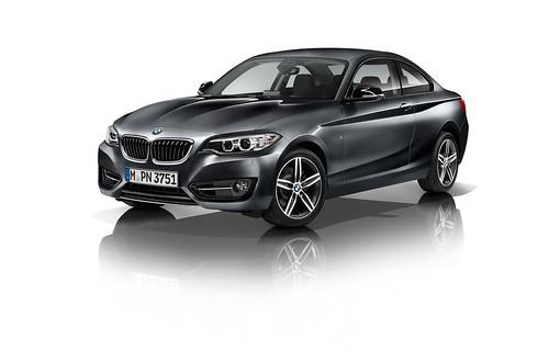 2014 BMW 2 Series (209)  - SMADEMEDIA MaediaGalleria Photo