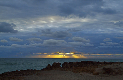 sky sun sunshine sunrise day florida cloudy stuart rays breakthrough hutchinsonisland