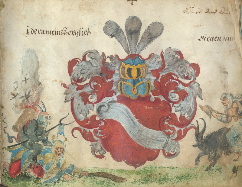The Book of Crest #8