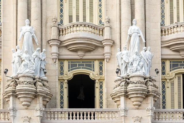 Havanna, Gran Teatro