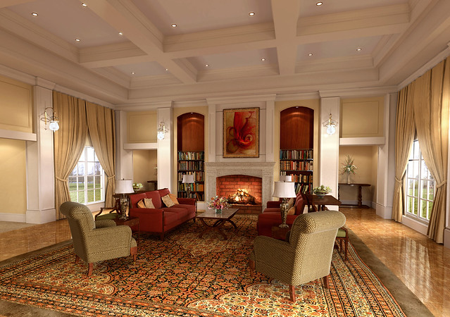 Designer Home Decor