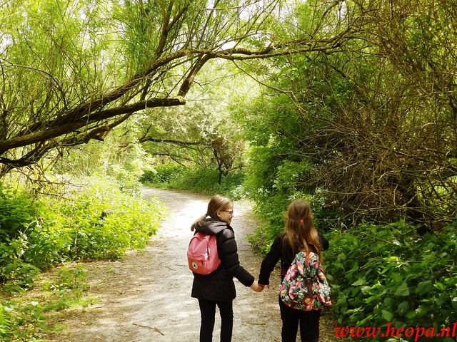 2016-05-14        Pinkster-           wandeltocht        20 Km (102)