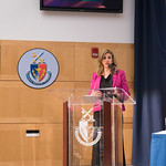 Mi, 06/22/2016 - 13:41 - On Wednesday, June 22, 2016, the William J. Perry Center for Hemispheric Defense Studies hosted 'LGBT Personnel in the Armed Forces: Advancing a Position of Inclusivity and Embracing Diversity.' Panelists included  Ms. Amanda Simpson, Deputy Assistant Secretary of Defense for Operational Policy; Major General Patricia Rose, USAF; Brigadier General (P) Randy Taylor, USA; Dr. Alan Okros, OMM, CD; Mauricio Orrego Saavedra, Chief of Staff, Office of the Under Secretary of the Armed Forces, Chile; Ms. Kristin Beck, Senior Chief Petty Officer (Ret.), US Navy Seal; and Ms. Jennifer Dane, Diversity & Inclustion Policy Analyst at American Military Partner Association.
