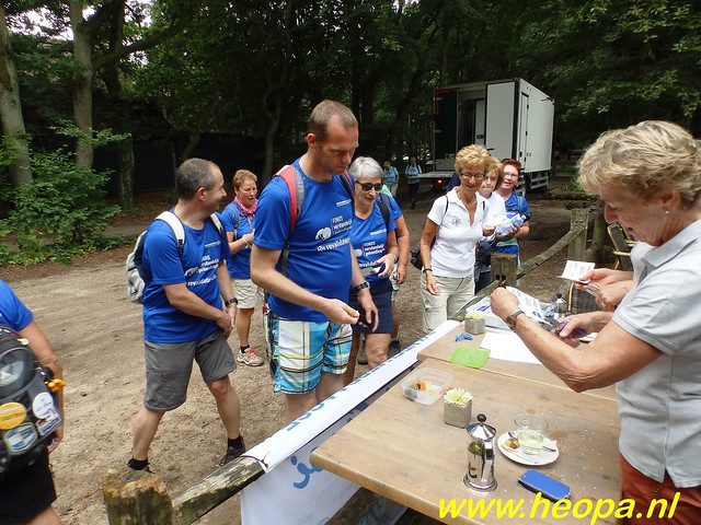 2016-06-25 Wandel 4 daagse 4e dag het gooi 30 Km (90)
