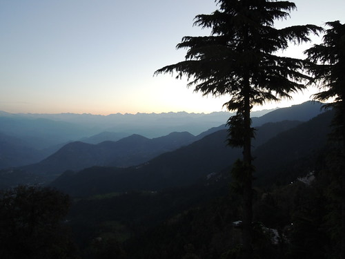 Dalhousie...Himachal Pradesh | by BOMBMAN