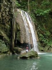Erawan Waterfall - Kanchanaburi