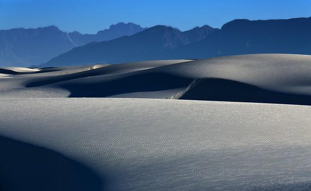 White Sands Ocean