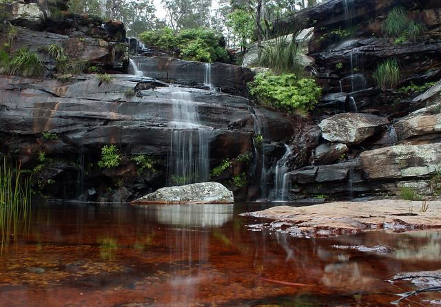 Goodela Falls