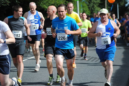 ireland august running racing distance halfmarathon midlands participation offaly tullamore 60thanniversaryoftullamoreharriers