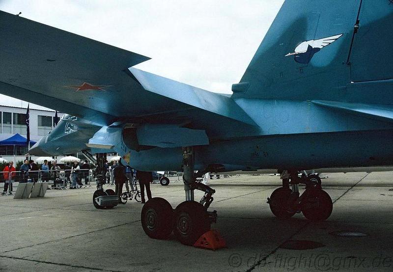 Sukhoi Su-32FN (1)