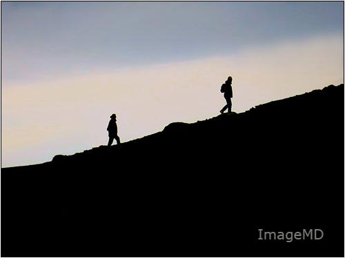 Etna Hikers