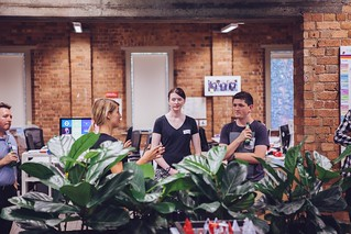 Melbourne Meetup | by envato