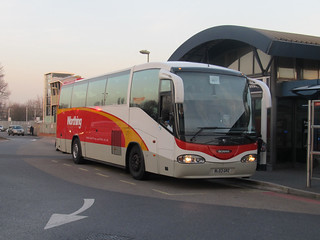 Lucketts 4949 DL03GRZ (Worthing Coaches) | by peterolding